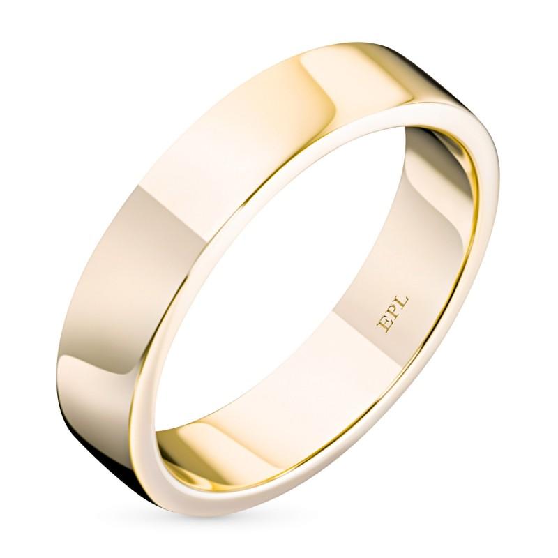 Кольцо из желтого золота э0300кц01172200