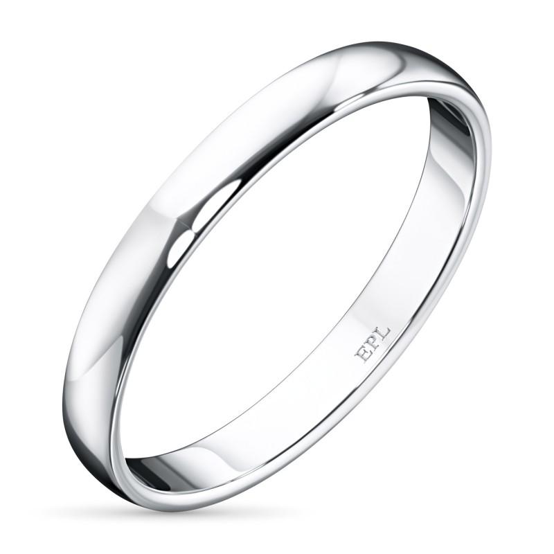 Кольцо из белого золота э0900кц05166300