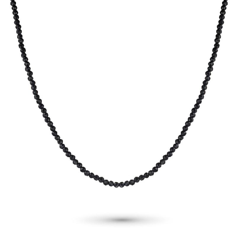 Колье из серебра э0690кл12200403