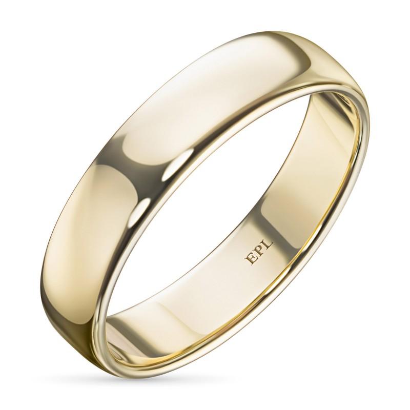 Кольцо из желтого золота э0300кц01161000
