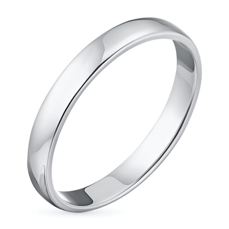 Кольцо из белого золота э0901кц09173300