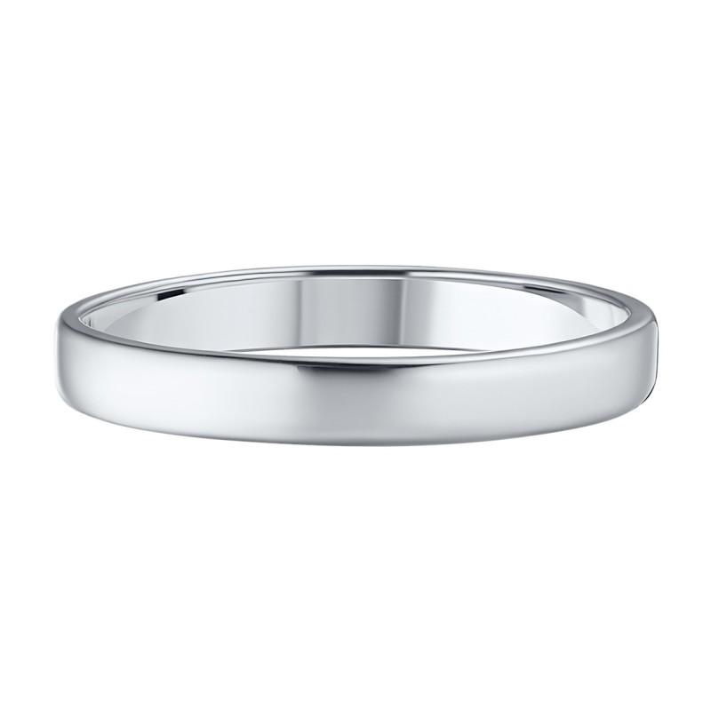 Кольцо из белого золота э0901кц09173300 (фото 3)